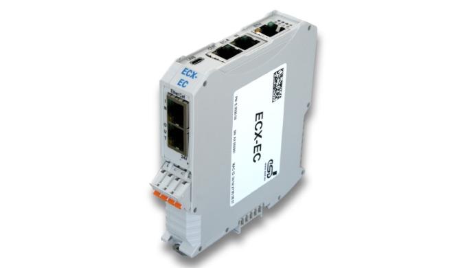 EtherCAT® Bridge (ECX-EC)