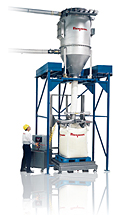 PNEUMATI-CON® Dilute Phase Pneumatic Conveying Systems