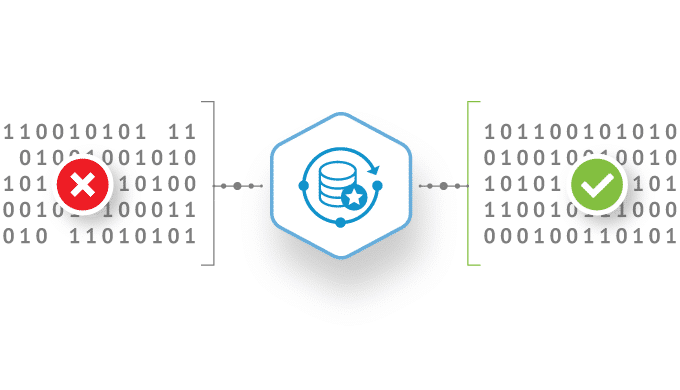 Sfrutta al meglio il potenziale dei tuoi dati costruendo una vista integrata di tutte le fonti a tua...