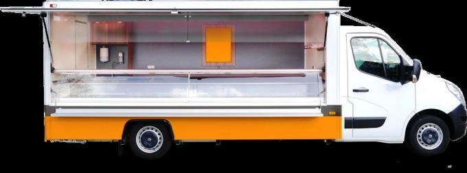 VýbavaPrůchod do kabiny řidičeBoční ruční výklopná klapkaPřípojka 24V/230VSignalní zvonek2 x chladíc...