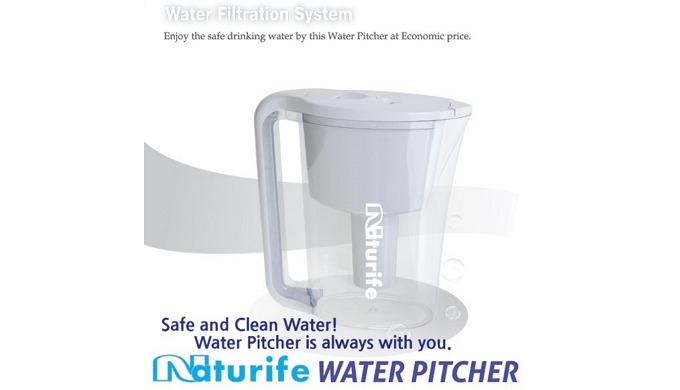 Pitcher Water Purifier_HWP105-101