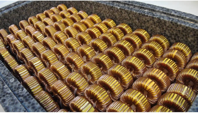 Custom Transformers offer a complete range of toroidal transformers. We have much experience in the ...