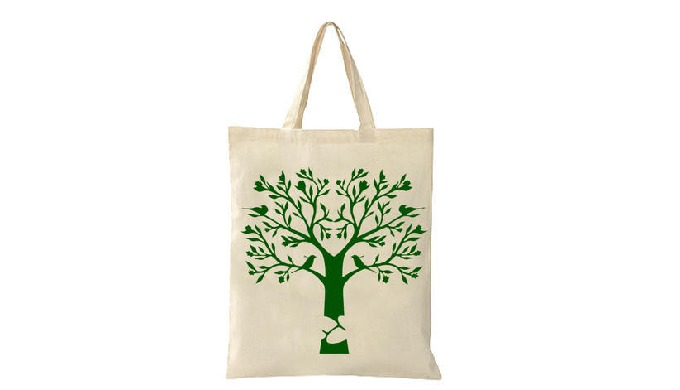 Cotton Bags are Eco friendly, Biodegradable, and can be used as the best alternative to plastic bags...