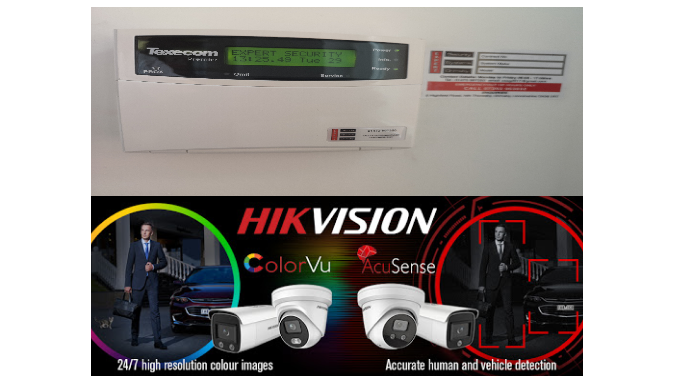 Expert security systems are based in the Grimsby and Louth area. We offer home security via alarm an...