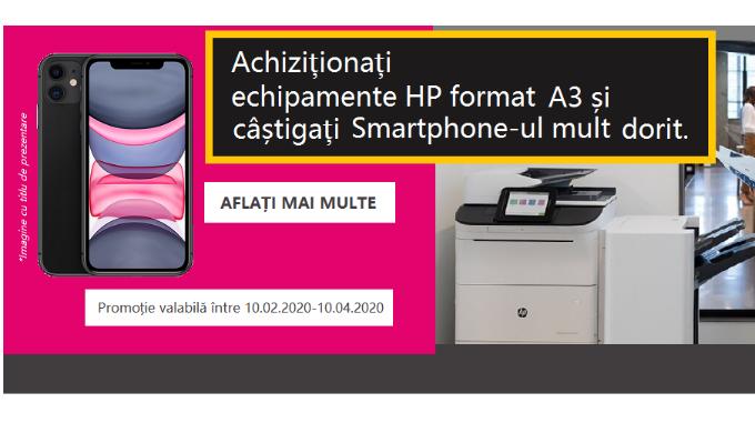 Imprimare contractuala A3 color/alb-negru la un pret pe pagina accesibil
