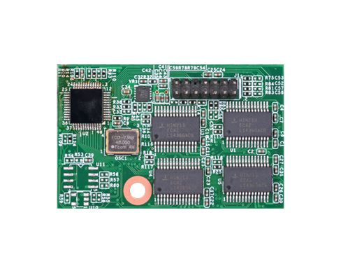 EXT-RS232 | Riser Cards | Peripherals | DFI