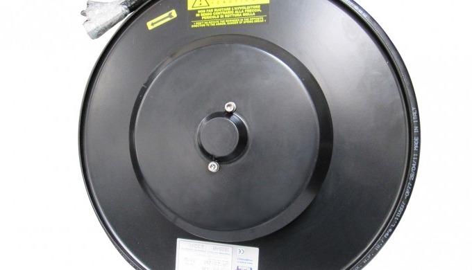Gli avvolgitubo idraulici a molla sono dispositivi utilizzabili laddove siano necessarie continue va...