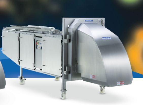 La coupeuse TranSlicer® 2520 est une machine de tranchage de précision à haute capacité et hygiène s...