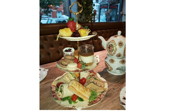 We are offering the following services: Afternoon Tea Lunch Birthday Parties Corporate Meeting/Party...