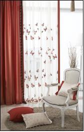 curtain fabric 2