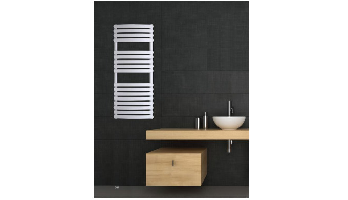 Towel Warmer Finishing: Chrome Plating / Powder Coating Powder Coating: Customized Color Chrome Plat...