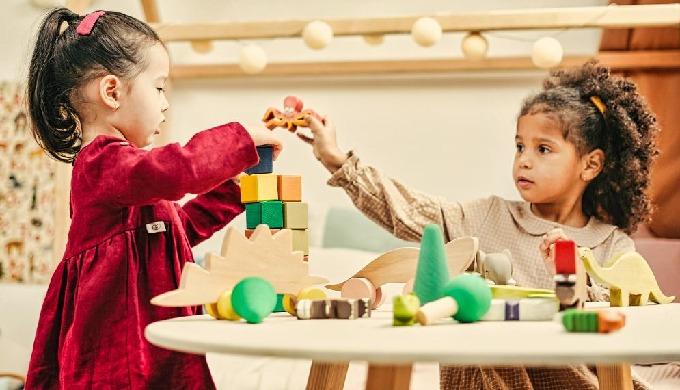 Als KindergartenassistentIn unterstützt du die pädagogische Fachkraft bei der Betreuung der Kinder i...