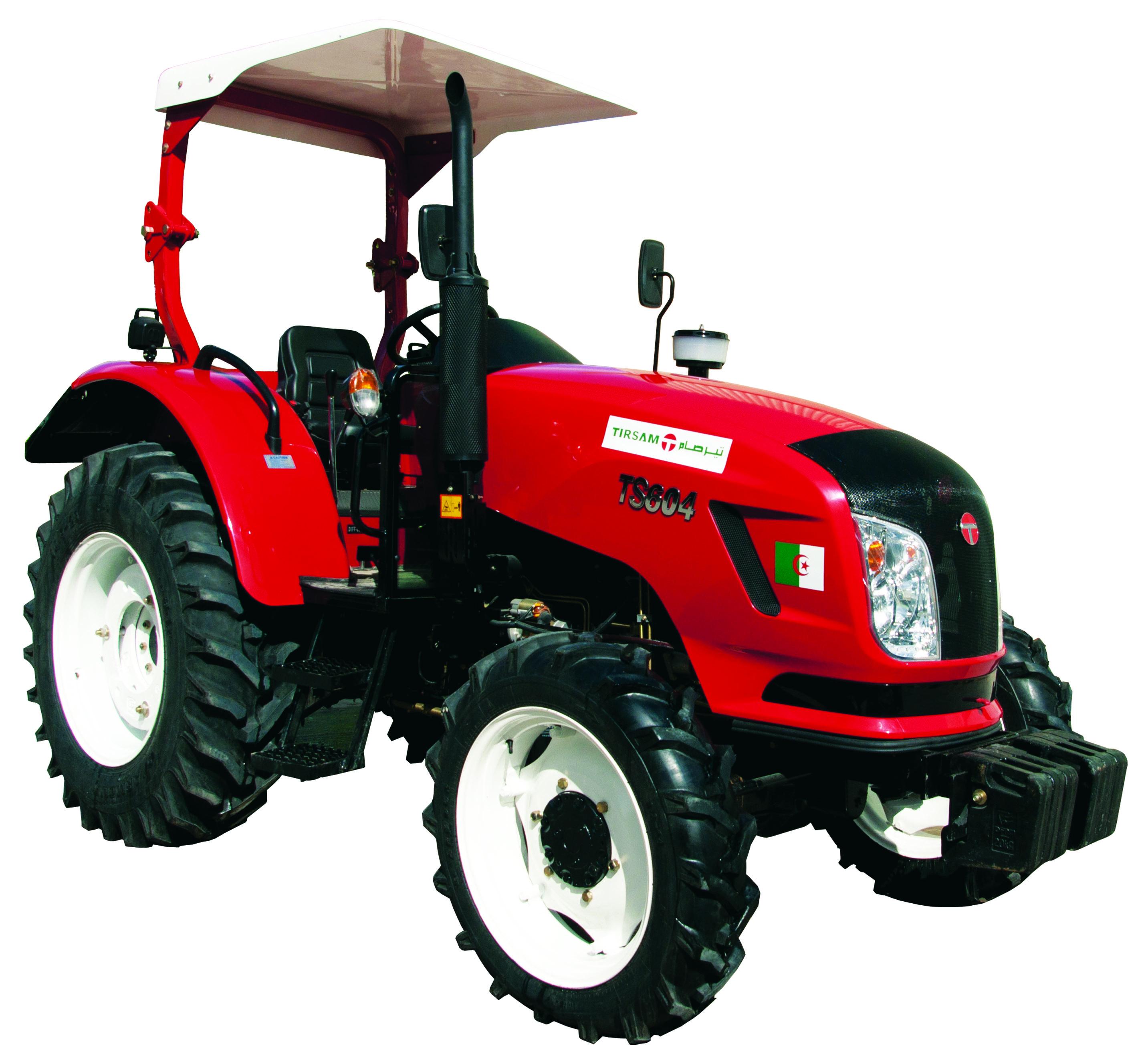 En tant que machine agricole pratique ; ce tracteur à 04 roues s'adapte bien à la motoculture , le l...