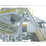 Ventre et fabrication de matériaux de construction et de transport : hourdis, poutrelles, agglos, ag...