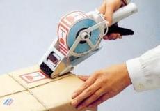 Ручной аппликатор самоклеящихся этикеток TOWA 65-30, 65-60, 65-100