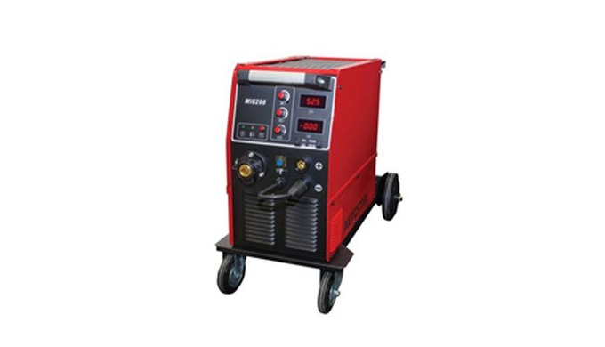 Automotive Welding Equipment