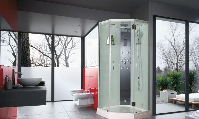 Ванны. Душевые кабины. Оборудование и принадлежности для умывальных комнат и туалетов