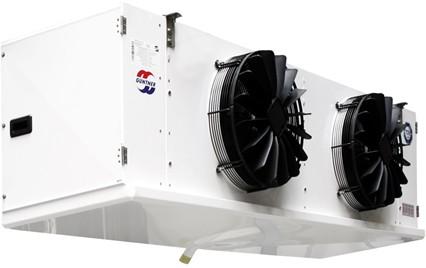 Evaporateur ventilé