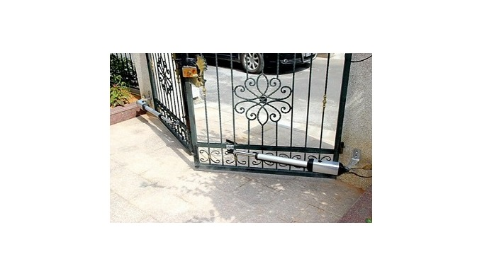 At SRTEC Automation, we are leading Auto Sliding Gate and Auto Swing Gate Manufacturer in Kolkata.