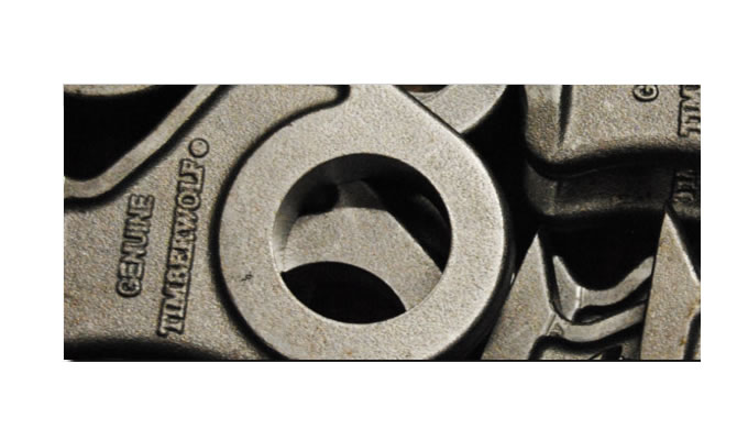 Foremost in metal Forging Technology