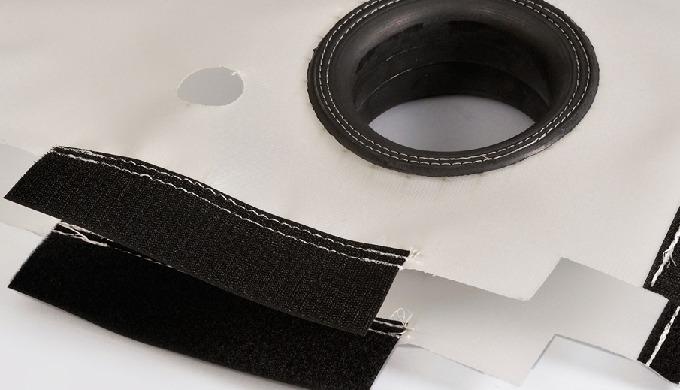 Filter für die Prozessfiltration