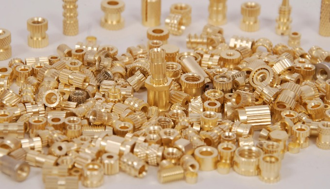 With a thorough understanding of the relevant industry, we are supplying a wide array of Brass Inser...