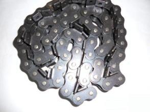 Cadena de metal