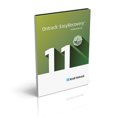 Ons data recovery softwarepakket Ontrack® EasyRecovery™ bevat oplossingen voor professionals en part...