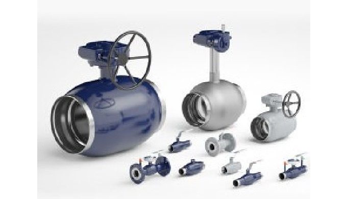 With the most comprehensive range, Vexve is the world's leading manufacturer of high quality valves ...