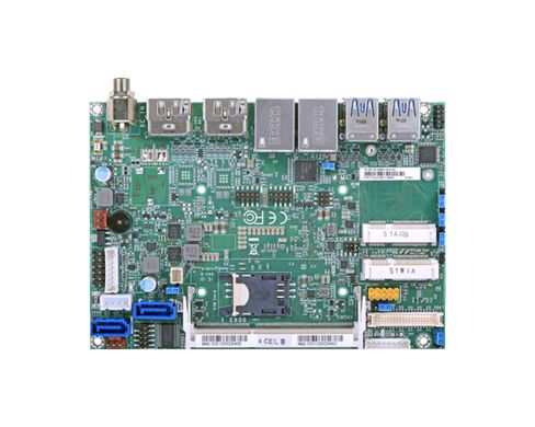 HU551/HU553 | 4th Gen Intel Core ULT | 3.5