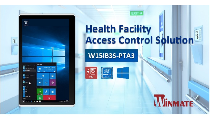 Ultimate Access Control Solution For Healthcare Facilities