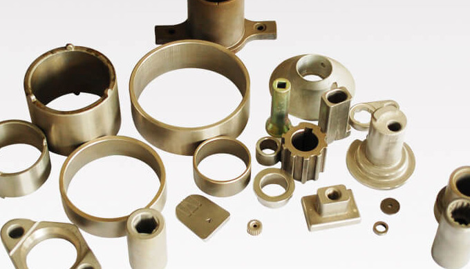 Surface finishment: Anodizing, gold plating, Anodizing, Passivating. Application: Mechanical Compone...