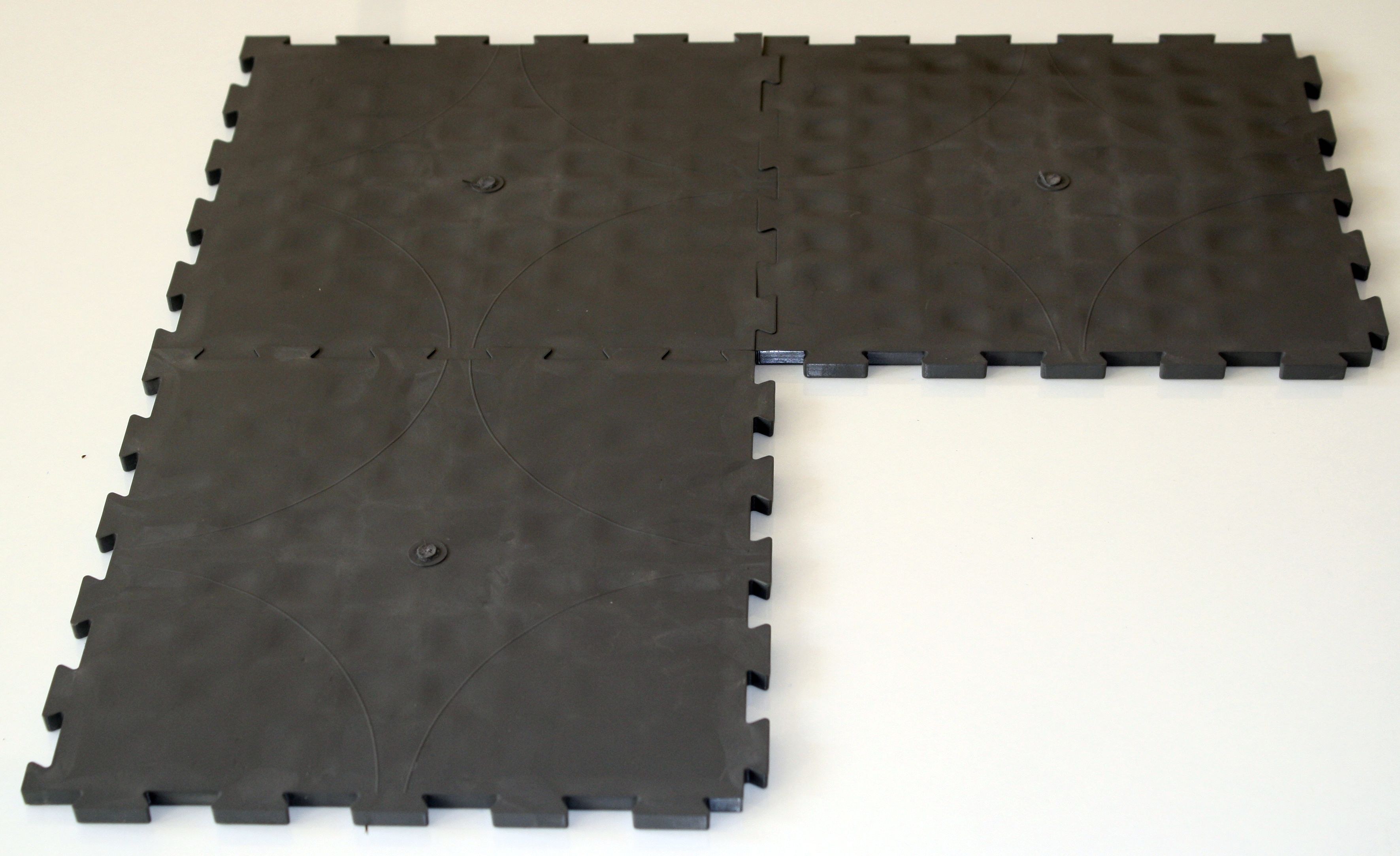 GallPlast - rozebiratelná PVC podlaha