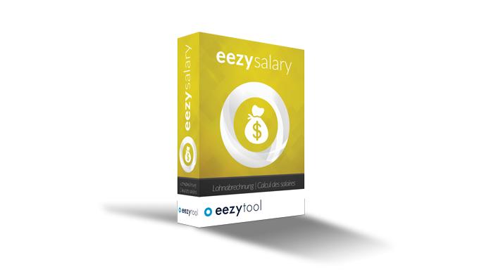 eezysalary - Lohnbuchhaltung