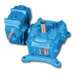Worm Gear Boxes Adaptable