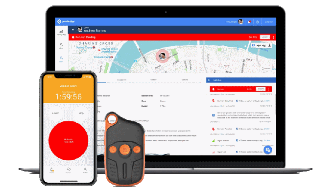 Protector™ by Vatix is a beautifully simple and user-friendly mobile workforce management system tha...