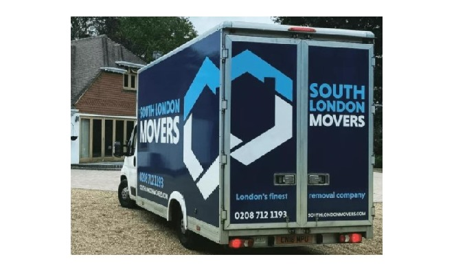 Moves made simple. We specialise in European house moves post Brexit. Brexit removals, London's fine...