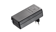 The Switch Mode Power Supply called SMPS001 or SMPS002 supplies power to various HOMELINE® systems t...