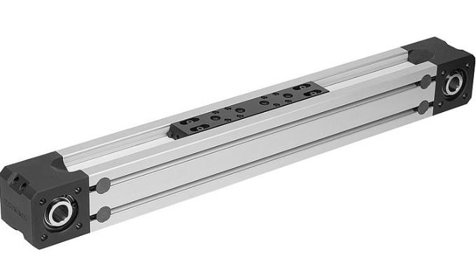 Linearmodule Hubeinheiten Drehmodule Greifmodule Induktive Näherungsschalter Steckverbinder - Linear...