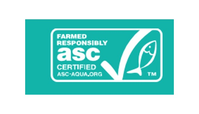 NURI FISHERY UNION CORPORATION aquired ASC CoC certification
