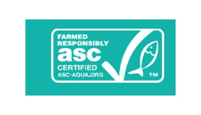 NURI FISHERY UNION CORPORATION aquired ASC CoC certification