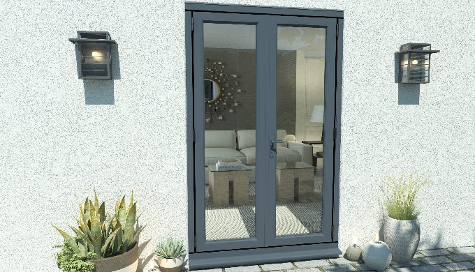 We stock a wide range of patio doors by leading manufacturers such as Jeld-Wen and Climadoor.