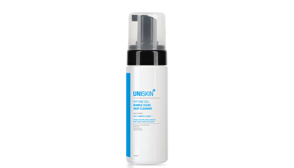 UNISKIN Skin Care (Professional cosmetic after laser treatment)