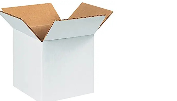 Manufacturer of corrugated boxes