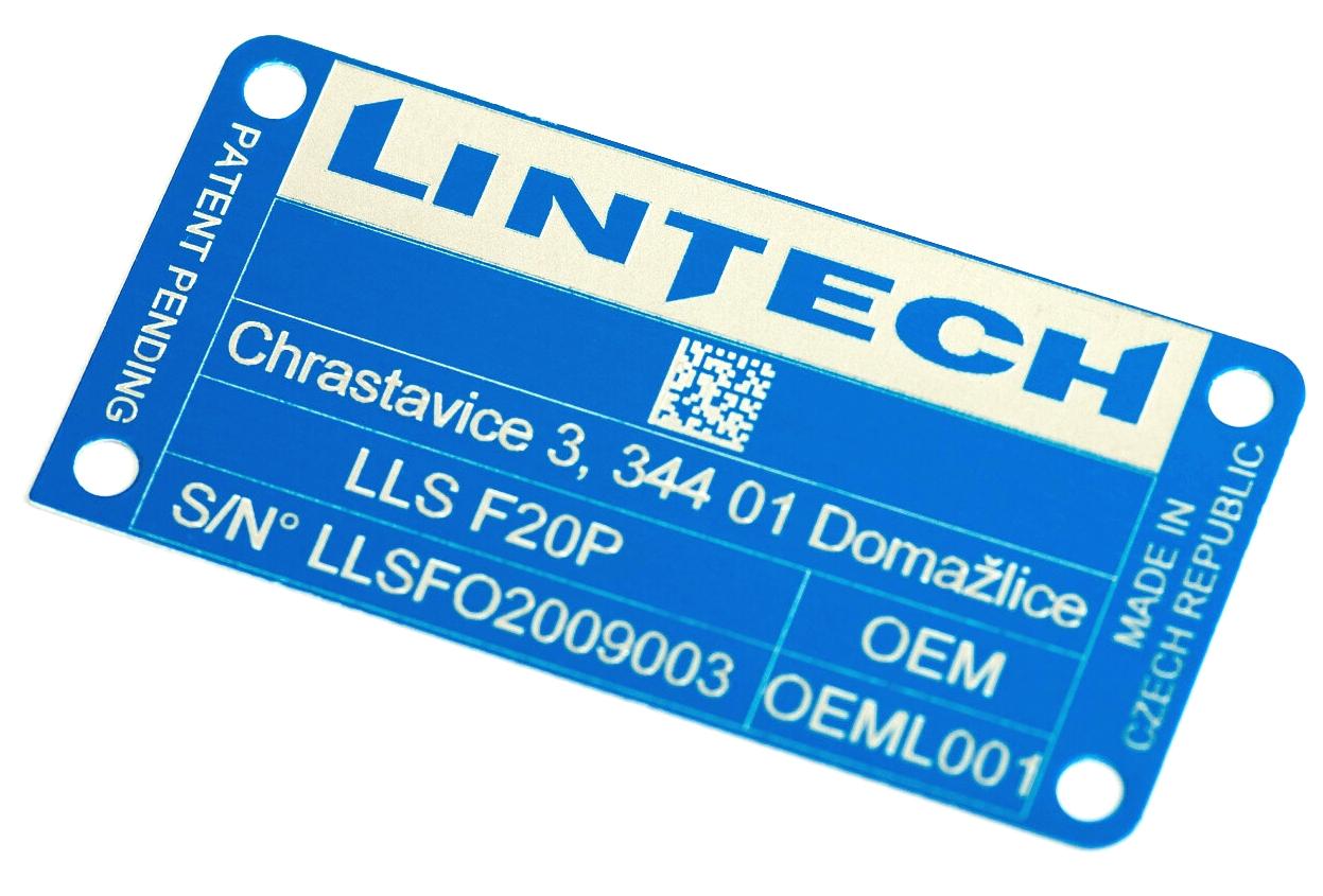 Laserový popis je technologie sloužící k vytváření nesmazatelného grafického či jiného motivu na pov...
