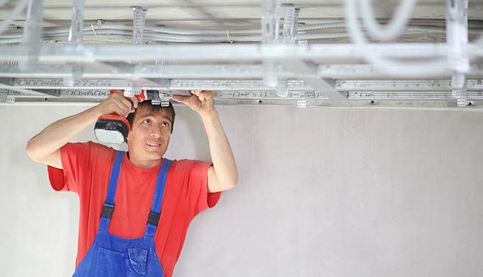 Depuis près de 10 ans, IBNY est au service de ses clients Plafonds et cloisons acoustiques, hydrofug...