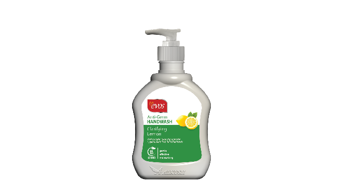 Evos Anti-Germ Hand Wash - 250 mL