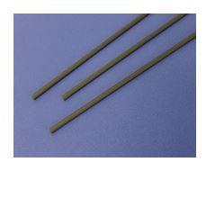 Les tiges Rokide® MBC sont des tiges de projection à la flamme à base d'oxyde d'aluminium qui confèr...