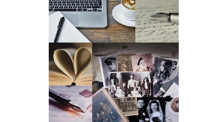 Rédaction de BIOGRAPHIE, portrait, mémoires, récit de voyage ou d'un moment important de votre vie :...
