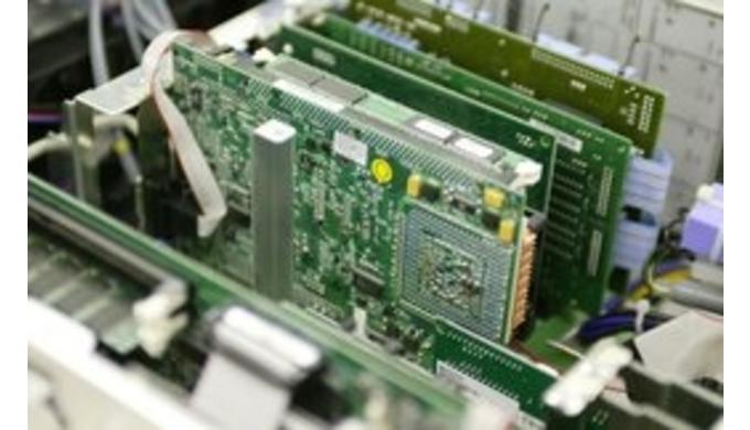 Industrieelektronik